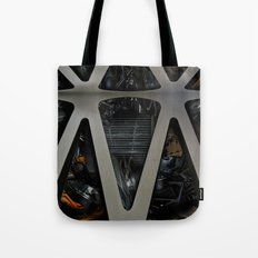Tech Tote Bag