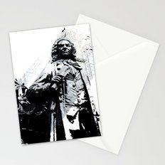 Johann Sebastian Bach Stationery Cards