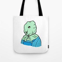 Jason Voorhees part 2 Tote Bag