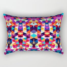 Mix #321 Rectangular Pillow