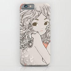 Engelchen Slim Case iPhone 6s