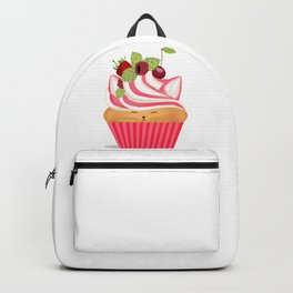 Pinkberry Cuppycat Backpack