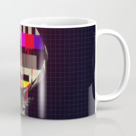 No signal Mug