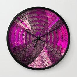 Brainiacs Wall Clock