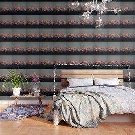 Alpenglow Wallpaper