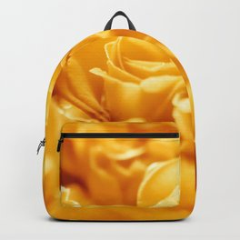 Loctaine in Yellow Backpack