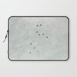 Leo x Astrology x Star Sign Laptop Sleeve