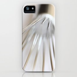 Have you seen my whisk today  - JUSTART © iPhone Case