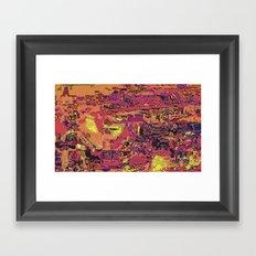 stm_3 Framed Art Print