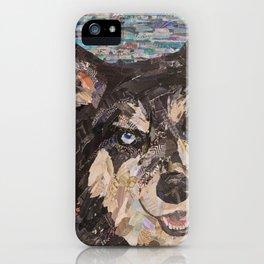 Balto iPhone Case