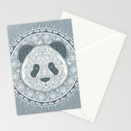 Pornda Manda Stationery Cards