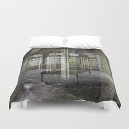 Every Waking Moment Duvet Cover