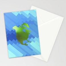 North America Stationery Cards