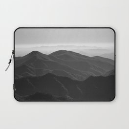 I was a lonely estate  Laptop Sleeve