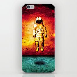 Deja Entendu Brand New iPhone Skin
