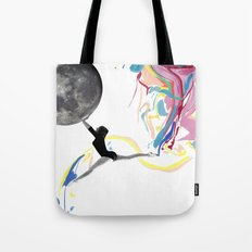 AFTERMOON Tote Bag