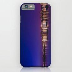 Porto by Night. iPhone 6s Slim Case