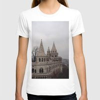 budapest T-shirts featuring Budapest by L'Ale shop
