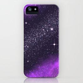 Ultra Violet! iPhone Case