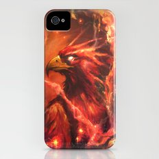 Fawkes Slim Case iPhone (4, 4s)