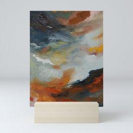 Sunrise in my Soul [1] Mini Art Print