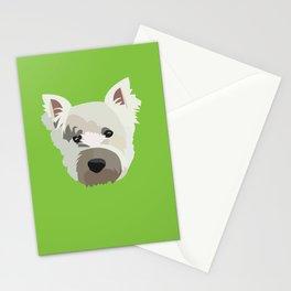 Luckyman Stationery Cards