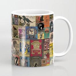 Rock n' roll stories II Coffee Mug