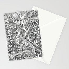 Taema ma Tilafaiga Stationery Cards