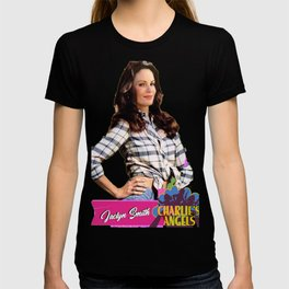 Jaclyn smith T-shirt