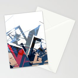 92418 Stationery Cards