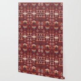 N252 - Bohemian Oriental Heritage Berber Moroccan Style Wallpaper