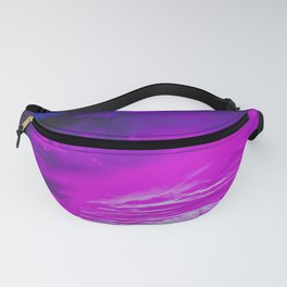Aesthetic Vibes Fanny Pack