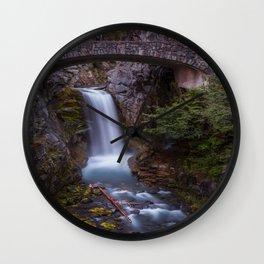 Beautiful Christine Wall Clock