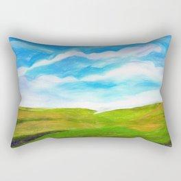 Palouse Rectangular Pillow