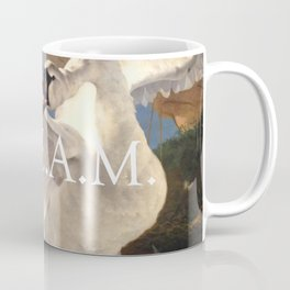 C.R.E.AM. Coffee Mug