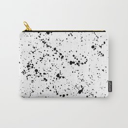 Spots of Dots Carry-All Pouch
