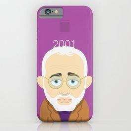 Royal Bill iPhone Case