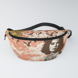 Suddenly Last Summer Fanny Pack