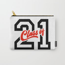 Graduating Class of 2021 - 21 Carry-All Pouch