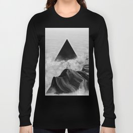We never had it anyway Long Sleeve T-shirt
