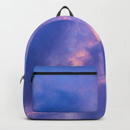 Dusk Clouds Backpack