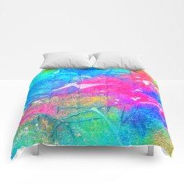 Aurora 1 Comforters