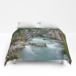 Marble Canyon 2 Comforters
