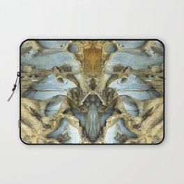 Natures Rock Monsters Laptop Sleeve