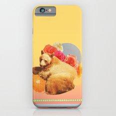 in the warm july sun iPhone 6s Slim Case