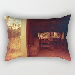 M*A*S*H Truck #03 Rectangular Pillow