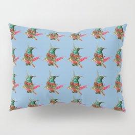 Honey Bird Pillow Sham