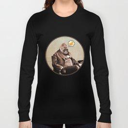 Gorilla My Dreams Langarmshirt
