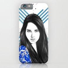 ODESSA iPhone 6s Slim Case