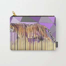 Tiger Disambiguation Carry-All Pouch